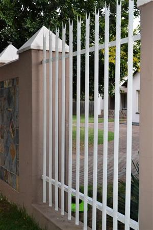 STEEL FENCING - ALL YOUR FENCING NEEDS - PROLINE PALISADE