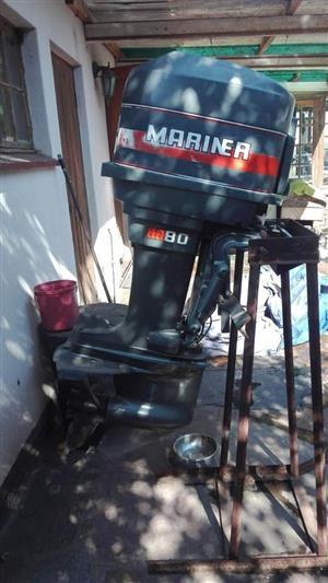 80 Mariner
