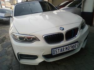 2016 BMW 1 Series 116i 5 door
