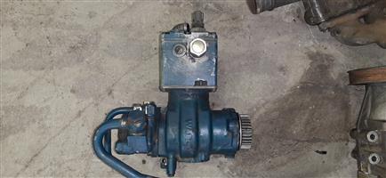 MAN M2000 - D0836 - Air Compressor for sale!