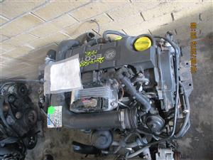 Opel Astra 1.7 (Z17DTH) engine for sale