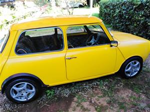 Leyland Mini 1275E to buy or swop