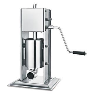 SAUSAGE MAKER - SAUSAGE MAKING MACHINE - SAUSAGE FILLER - WORS MAKING MACHINE FOR SALE, used for sale  National