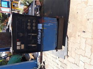 750 amp welding machine