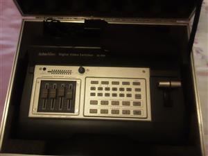 DIGITAL VIDEO SWITCHER SE-500