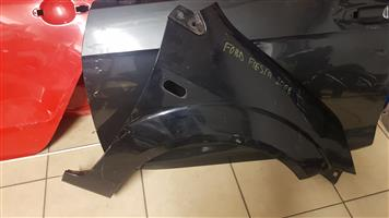 FORD FIESTA 2008 FENDER FOR SALE