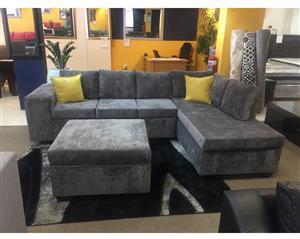 Sadie corner couch Special design