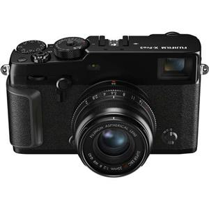 New Fujifilm X-pro 3 on black friday special deal