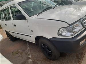 2002 Toyota Condor