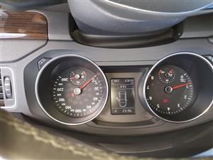 2016 VW Jetta 1.4TSI Comfortline DSG