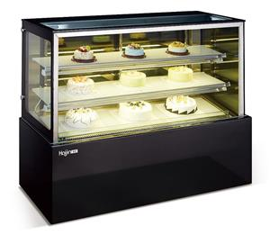 1.2 m Cake Fridges Flat Available for Sale
