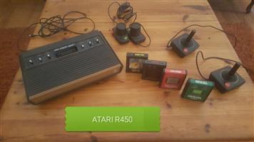 Atari for sale