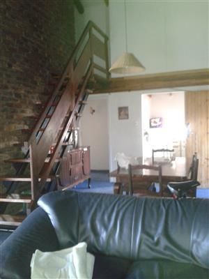 1 Kamer in 4 slaapkamer woonstel