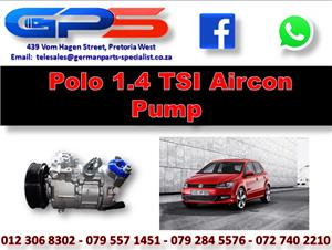 VW Polo 1.4 TSI Aircon Pump New Part for Sale