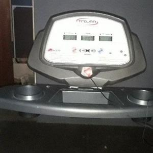 Trojan Concept treadmill