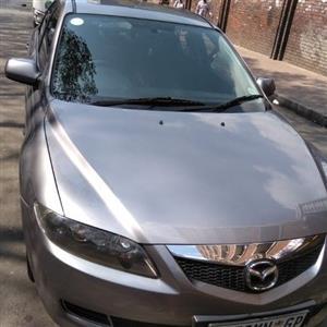 2008 Mazda 6 Mazda 2.0 Original