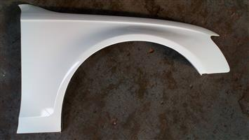 AUDI A4 B8 RIGHT FRONT FENDER