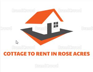 Cottage to rent in Rose Acres