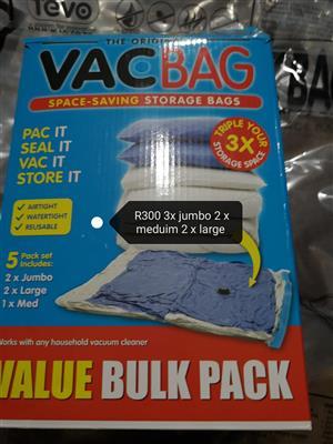 Vac Bags