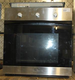 Defy 4 plate stove with oven S031054A # Rosettenvillepawnshop