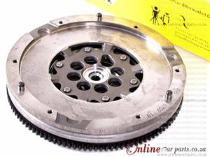 BMW 3 SERIES E46 330D 03-05 M57D30 24V 150KW 306D2 DMF Dual Mass Flywheel