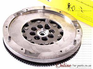 BMW 3 SERIES E46 330D 03-05 M57D30 24V 150KW 306D2 DMF Dual Mass Flywheel