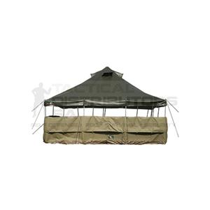 5 x 5 meter Army tent