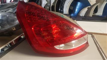 FORD FIESTA 2010 TAIL LIGHT FOR SALE