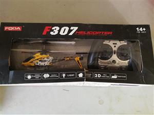 F307 Helicopter for sale