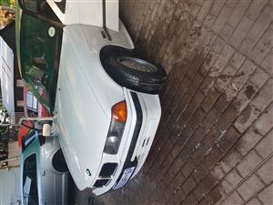 1997 BMW 3 Series 318i Sport Line auto