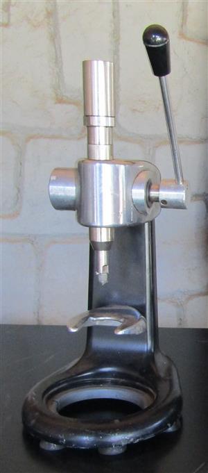 Macap CPS Dynamometric Tamper