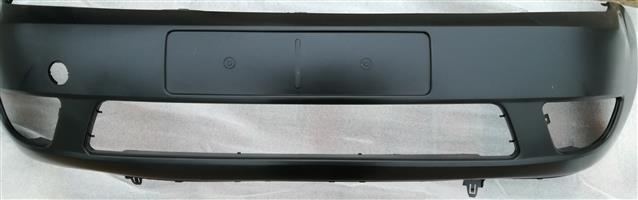 Ford Fiesta 03-08 Front Bumper