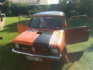1971 Mini Cooper