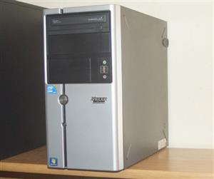 *** CORE i5 TOWERS, WITH WARRANTY. ***