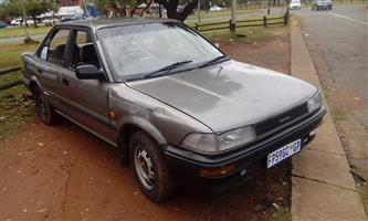 1995 Toyota Corolla 1.6 Sprinter