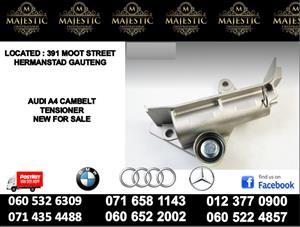 Audi a4 cambelt tensioner for sale