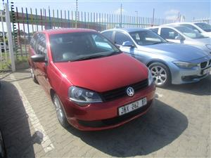 2011 VW Polo Vivo 3 door 1.4