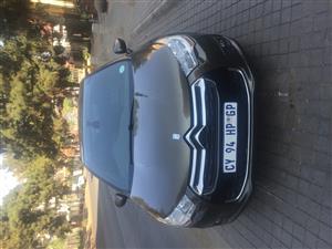 2012 Citroen DS4 THP 160 Sport