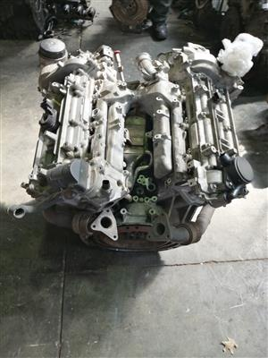 ML 320 CDI ENGINE FOR SALE