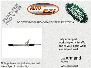 Land Rover Discovery 3/4 Steering Racks for sale | Auto EZI