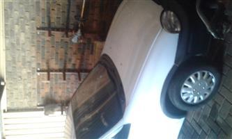 2005 Opel Corsa 1.4 Enjoy