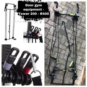 Door gym equipment for sale