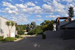 Bryanston - Furnished 3 bedrooms 2 bathrooms cluster available R30000