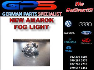 New Amarok Fog Light for Sale