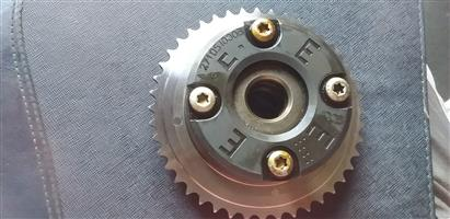 Merc A and E camshaft sprockets