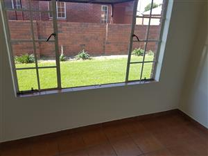 TOWNHOUSE FOR SALE  KRUGERDORP