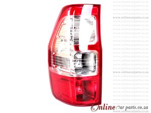 Ford Ranger MK IV Right Hand Side Tail Light Tail Lamp 2012-2015