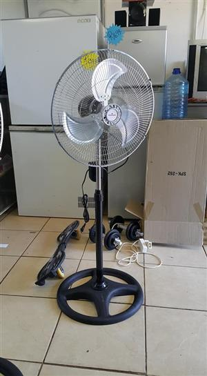Standing fan for sale