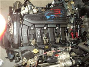 FIAT PALIO 1.2 ENGINE R12000