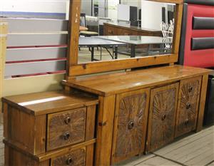 Dressing table S030104A #Rosettenvillepawnshop
